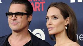 Brad Pitt, Angelina Jolie ayrılığı için ilk kez konuştu!