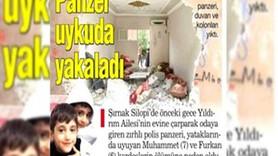 """Habertürk'e sert tepki: """"Bu gazetecilik değil; cinayeti meşrulaştırmak, ortak olmaktır!.."""""""