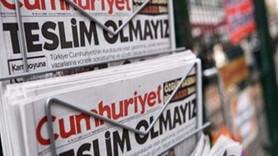 Cumhuriyet  Gazetesi'nde seçim olmayacak mı?