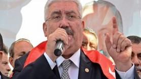 MHP'den Taha Akyol ve Sedat Ergin'e sert tepki: FETÖ'nün palazlanmasına hizmet ediyorlar!