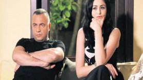 Oktay Kaynarca ve Deniz Çakır sosyal medyada cilveleşti!
