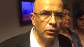 Enis Berberoğlu'nun avukatı tutukluluğa itiraz etti!
