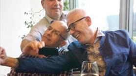 Eşi anlattı, 32 yıllık arkadaşı yazdı: Enis Berberoğlu'ndan haber var!