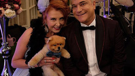 'Türk Malı' dizisinde oynayan köpeğin maaşı şoke etti!