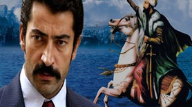 Kenan İmirzalıoğlu servet kazanacağı dizide yaş krizine takıldı!
