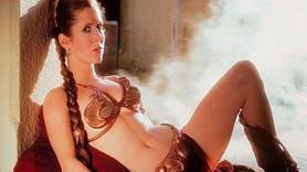Star Wars'un Prenses Leia'sının ölüm nedeni uyuşturucu mu?