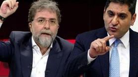 """Ahmet Hakan'dan Aykut Erdoğdu'ya olay benzetme! """"İçindeki Akitçi pat diye..."""""""