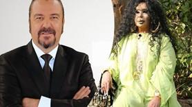 """Yüksel Aytuğ'dan Bülent Ersoy'a """"Banu Alkan tavsiyeli"""" cevap: Benim sıkletim sana ağır gelir!"""