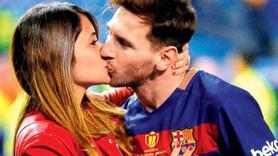 Messi'nin düğününü 60 ülkeden 150 gazeteci takip edecek!