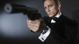 Daniel Craig, yeniden James Bond oluyor! 'Bileklerimi keserim' demişti ama...
