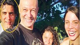 Memet Ali Alabora ile Levent Üzümcü Yunan adasında buluştu
