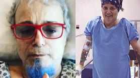 Harun Kolçak'ın hasta yatağından son görüntüleri ortaya çıktı!