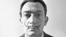 Salvador Dali'nin mezarı 28 yıl sonra açıldı!