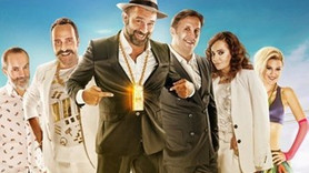 Sinemadan tv dünyasına flaş transfer! 'Klavye Delikanlıları' geliyor! (Medyaradar/Özel)