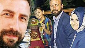 Yeni Akit Genel Yayın Yönetmenini öldüren katil damat o kentte aranıyor!