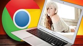 Chrome kullananlar dikkat: Fotoğraflarınız porno sitelere düşebilir!