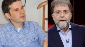 Mehmet Ali Ilıcak'tan Ahmet Hakan'a hodri meydan: Hürriyet'i arkana alıp ahkam kesme, meydana çık!
