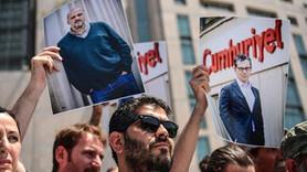 Cumhuriyet bu manşetle çıktı: Eksik adalet!