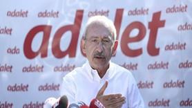Kemal Kılıçdaroğlu'ndan Cumhuriyet davası kararına ilk yorum!