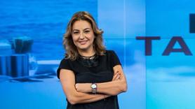 TRT'nin ünlü ekran yüzü hangi siyasetçiye gelin gitti?