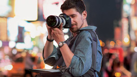 İranlı foto muhabiri Mısır'dan sınır dışı edildi!
