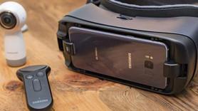 Samsung'dan Gear VR için önemli adım!