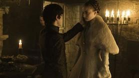 Game Of Thrones'in Sansa Stark'ı: Oral ilişkiyi ilk kez senaryoda okudum!