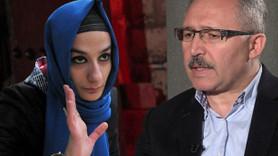 """Esra Elönü'den Abdulkadir Selvi'ye """"Mehmet Görmez"""" tepkisi: """"Dedikodu dilenciliğiyle gazeteciliği..."""