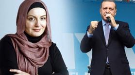 Habertürk yazarı kimleri kastetti? Erdoğan'ın ve ailesinin adını; katına, yatına tahvil edenler kim?