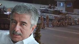 Faruk Bildirici'den '15 Temmuz' eleştirisi: Medya görevini hakkıyla yerine getiremedi!