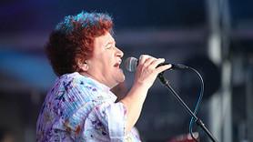 Selda Bağcan'dan müzik şirketine 45'lik dava!