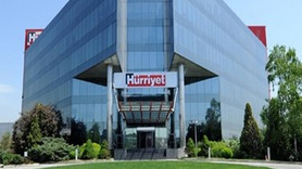 Türkiye Gazetesi'nden 'Hürriyet'e kayyum' kampanyası! Doğan Holding: Karşılıksız bırakmayacağız!