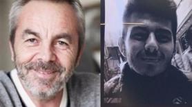 Reklamcı Erol Olçok ve oğlu Abdullah 15 Temmuz'da sırtından vurulmuş!