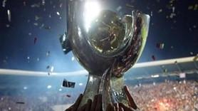 Süper Kupa bu akşam sahibini buluyor! Maçı hangi kanal yayınlayacak?