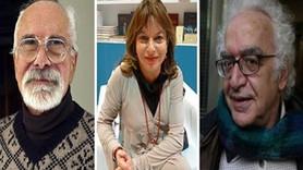Cumhuriyet yazarları 'kovulan' Nuray Mert'i hedef aldı: Zırvaya yer yok!