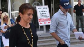 Yaşandı bitti saygısızca! Murat Başoğlu ile Hande Bermek tek celsede boşandı!