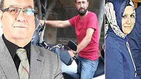 Akit Gazetesi Genel Yayın Yönetmenini öldüren damadı yakalandı!