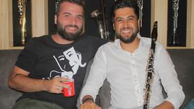 """Ünlü müzisyen Serkan Çağrı 'Hadi Be'ye konuştu: """"7 yaşında kimliğim oldu"""""""