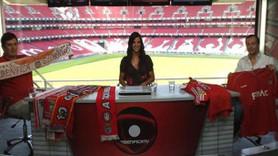 Benfica TV'den Fenerbahçe ve Beşiktaş'a iftira!