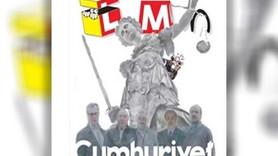 Tutuklu Cumhuriyet'çiler Leman'ın sayfalarında: Özgürlükte buluşalım