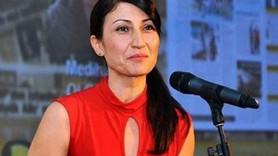 Sözcü yöneticisi Mediha Olgun tahliye edildi!