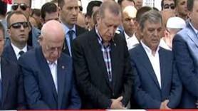 Bomba kulis: Erdoğan, Kadir Topbaş'ın üzerini Varank'ın cenazesinde çizdi