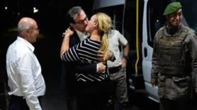 """Kadri Gürsel, 330 gün sonra özgürlüğüne kavuştu: """"Sevinecek bir durum yok..."""""""