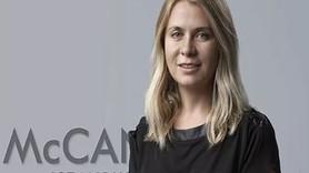 McCann Istanbul'a yeni CEO! (Medyaradar/Özel)