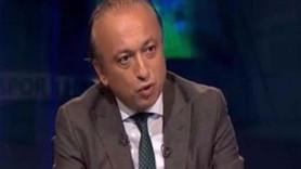 TRT spikeri Levent Özçelik'ten küfür açıklaması!