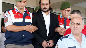 İtiraf etti, teslim oldu, tutuklandı: 'Yere batsın Emrah Serbes'