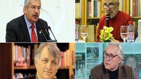 4 gazeteci,yazar ve siyasetçi hakkında flaş tutuklama kararı!