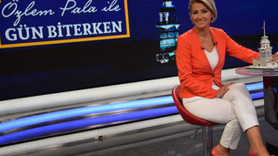 TGRT Haber'in sevilen ekran yüzü Özlem Pala: Spiker değil haberciyim!