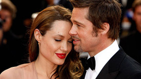 Brad Pitt ve Angelina Jolie'den flaş karar!