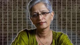 Hintli gazeteci evinin önünde öldürüldü!